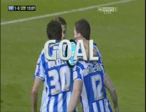 LEE Goal
