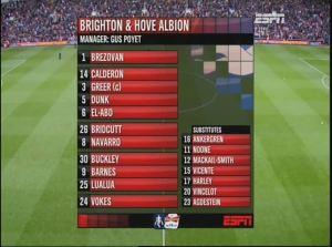 LIV Brighton