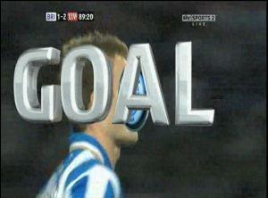 LIV Goal 1
