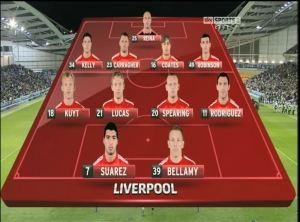 LIV Liverpool
