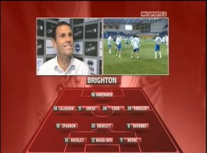 LIV Poyet split screen