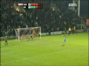 WOK Penalties