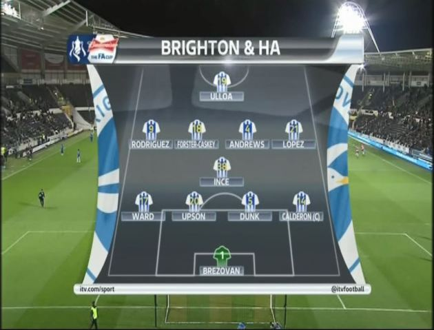 HULR Brighton