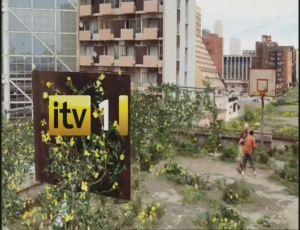 ITV Ident