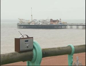 ITV Pier