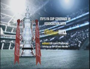 ITV Sponsor