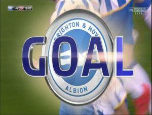 DER Goal