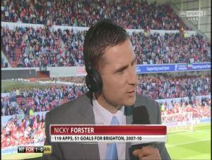 FOR Forster