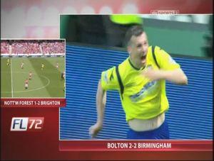 FOR Goal Split Screen
