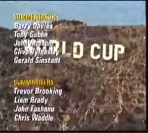 BBC Final Credits 2