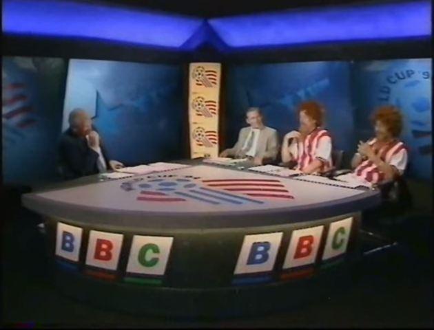 BBC Studio 3