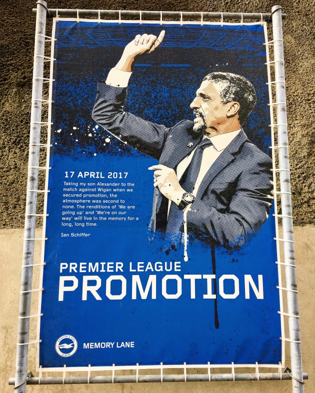 Hughton Promotion