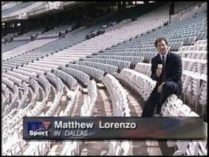 ITV Lorenzo
