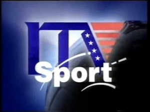 ITV Sport Ident