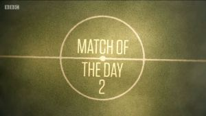 MOTD2 titles 2018
