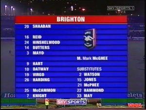 REA Brighton