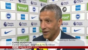 SET Hughton