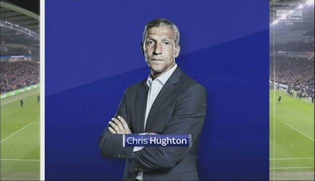 Sky Hughton