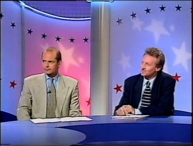 ITV duo