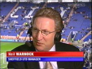LEI Warnock