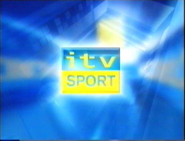 SUN ITV Sport Ident