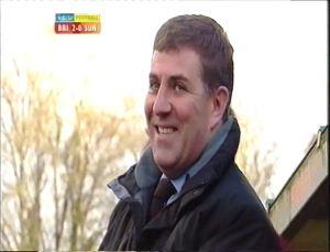 SUN McGhee grin