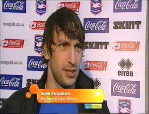 SUN Shaaban