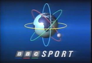BBC Sport 1991