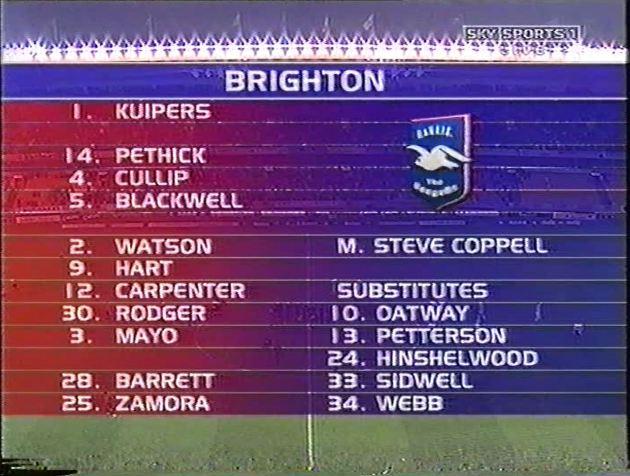WOL Brighton