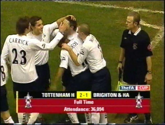 2005 R3Tot Final score