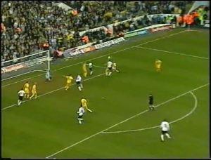 2005 R3Tot King goal