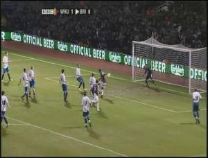 2007 R3WHam Cole goal