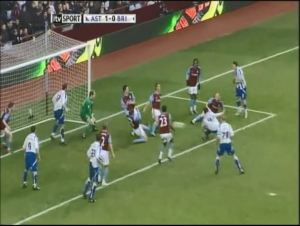 2010 R4Vil Elphick goal