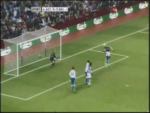 2010 R4Vil Young goal