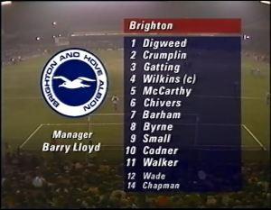 91R4R Liv Brighton