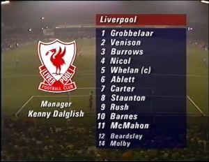 91R4R Liv Liverpool