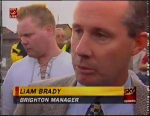 95R1 Can Brady