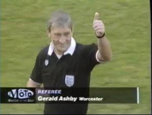 97R1 Her Referee
