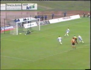 Bradford Penalty