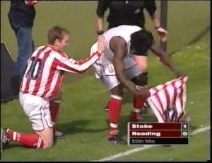 FLE Stoke winner