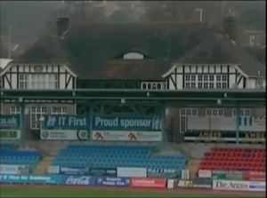 FLS Withdean North Stand