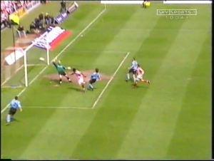 GRI Stoke goal