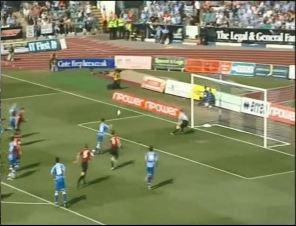 Huddersfield Barnes