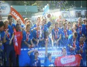Huddersfield Brighton Champions