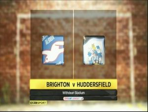 Huddersfield Intro