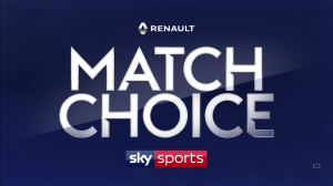 Match Choice 2019/20