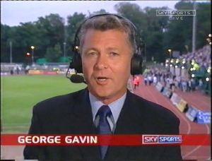 QPR Gavin