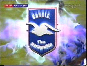 QPR Goal