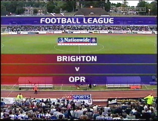 QPR Intro