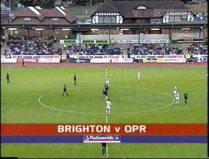 QPR Kick Off